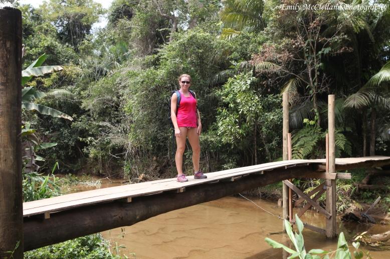 Exploring Ubatuba