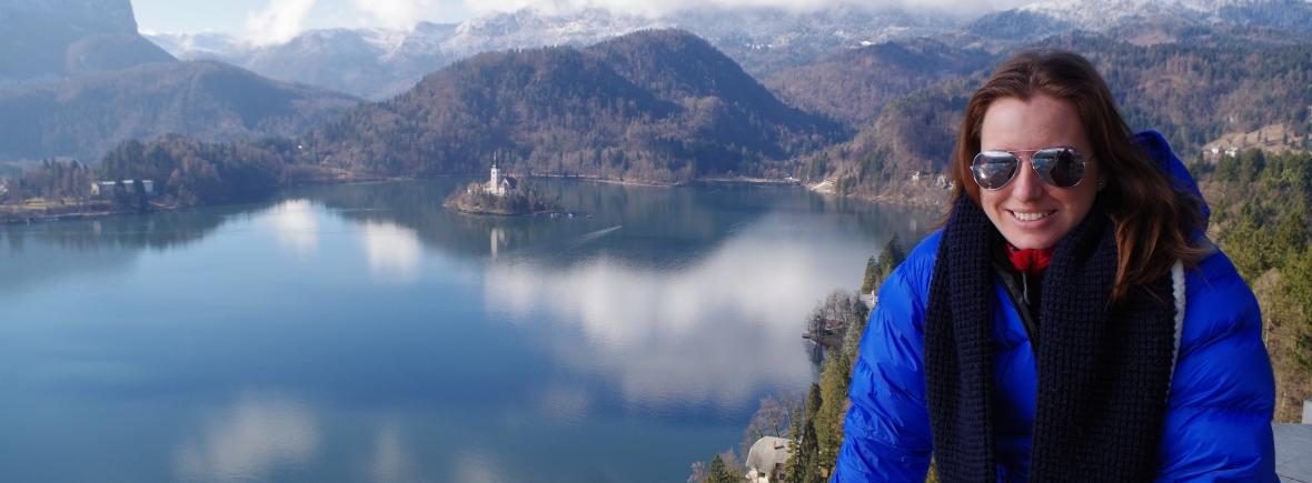 Lake Bled - Slovenia - 2017