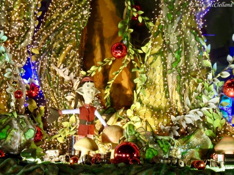 Christmas in Sao Paulo