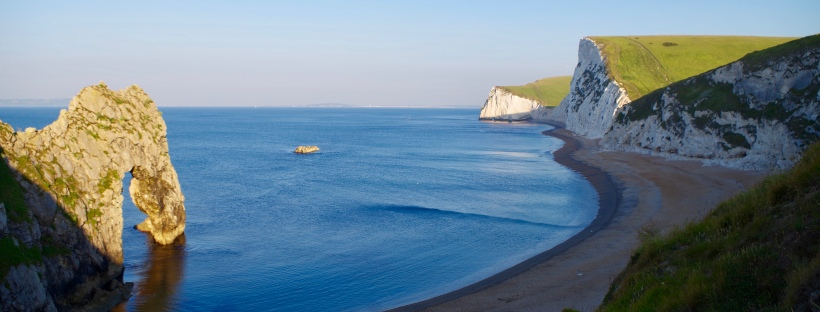The Durdle Door