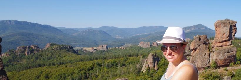 Views Across Belogradchik