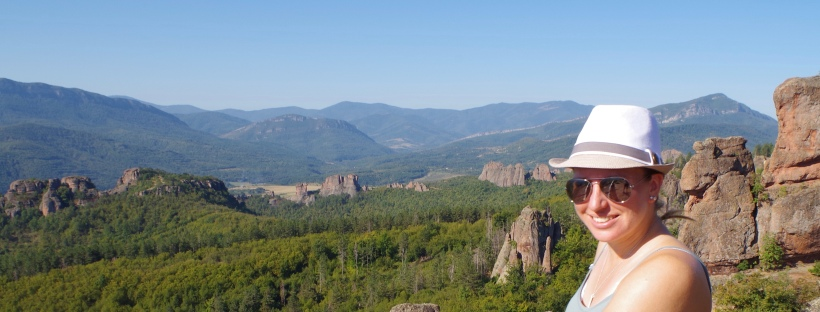 Views Across Belogradchik