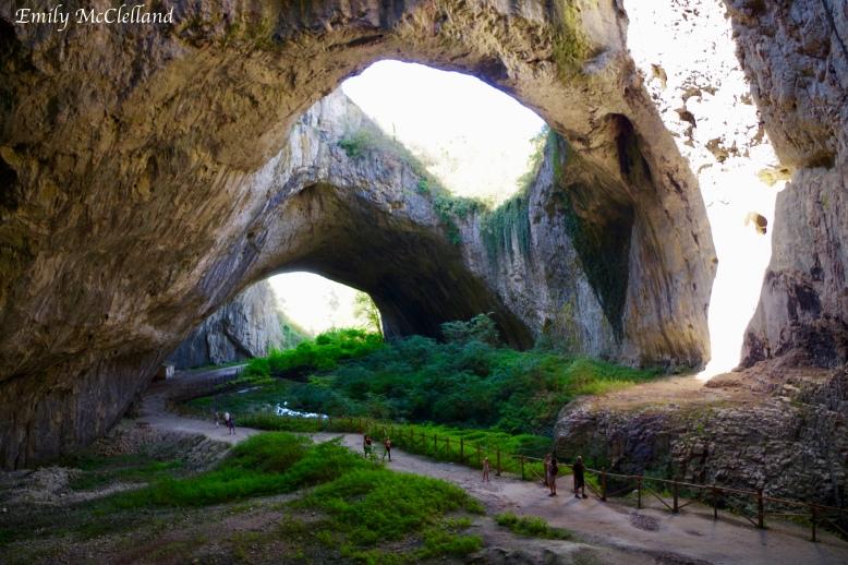 The Unique Devetashka Caves