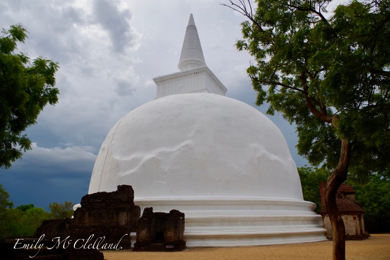 dagaba Kiri Vihara