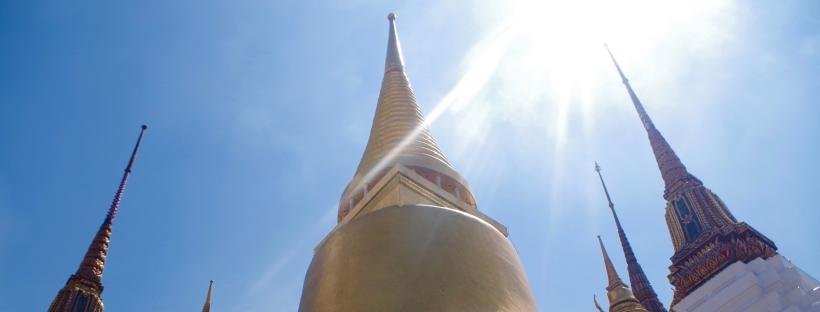 Thailand Travelguide