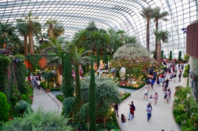 Gardens by the Bay